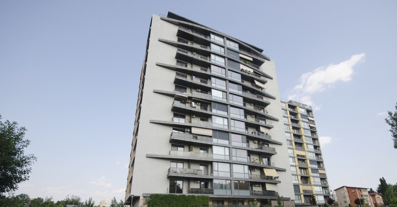 Titan, apartament in bloc nou,