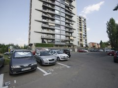 Titan, apartament in bloc nou